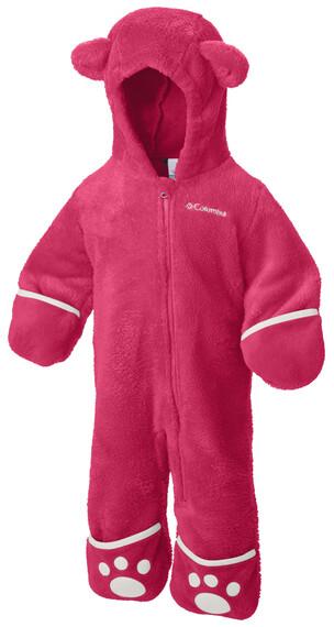 Columbia Foxy Baby II Bunting jumpsuit Kinderen roze